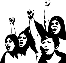 protestwomen